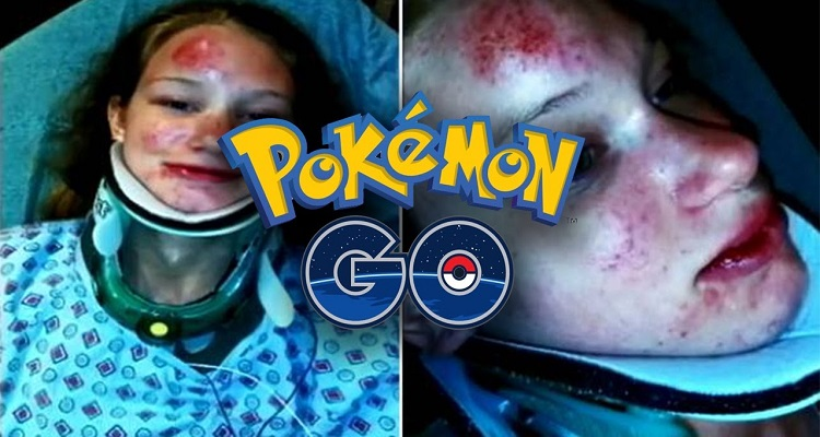 "OS ""EXCESSOS"" DO POKEMON GO"