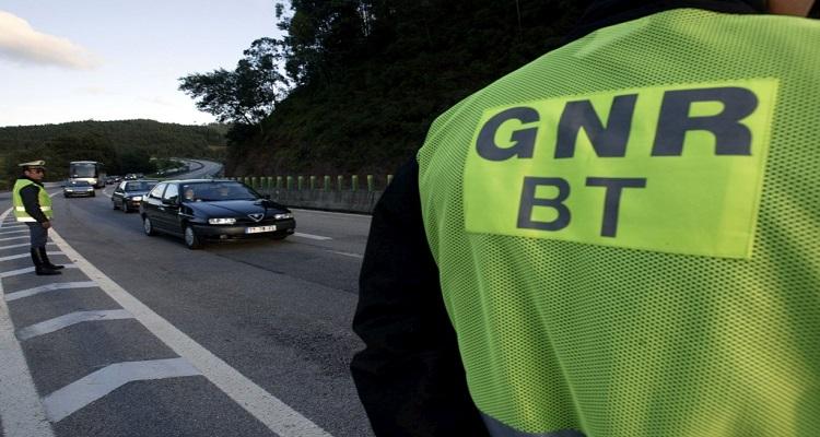 GNR registou sete mortos na operação de Natal