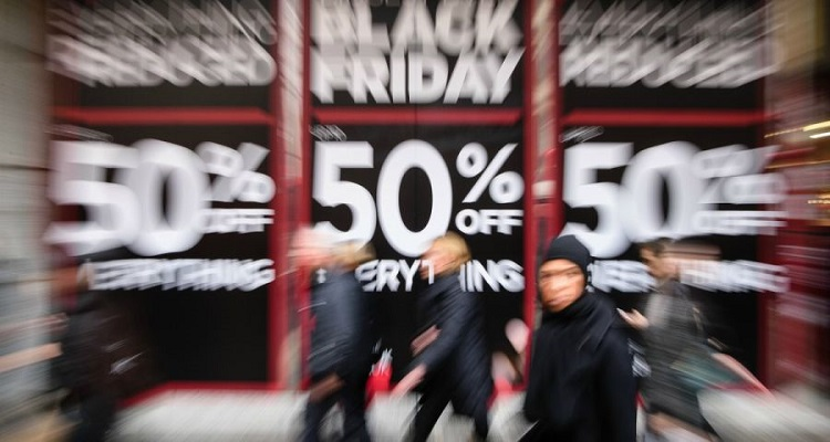 FRAUDES NA BLACK FRIDAY
