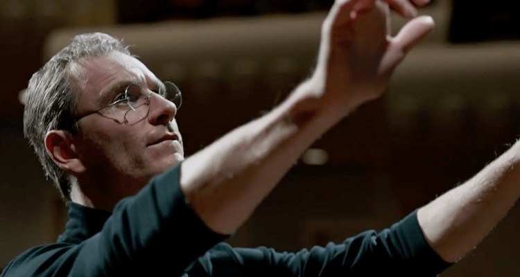 CINEMA | STEVE JOBS