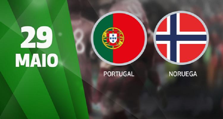DIRECTO: PORTUGAL vs NORUEGA