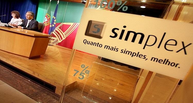 NOVO SIMPLEX, NOVAS REGRAS NO IRS