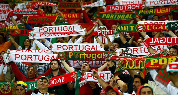 HOJE: HOLANDA VS PORTUGAL