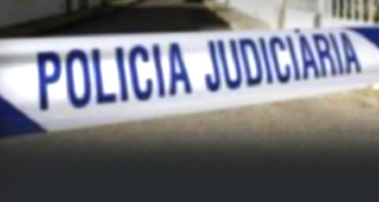PJ DETEVE SUSPEITO DE INCÊNDIOS