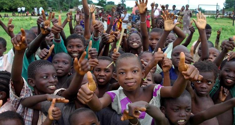 GUINÉ: APENAS 24% DAS CRIANÇAS SÃO REGISTADAS