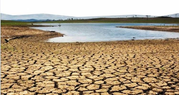 PORTUGAL EM RISCO DE DESERTIFICAÇÃO