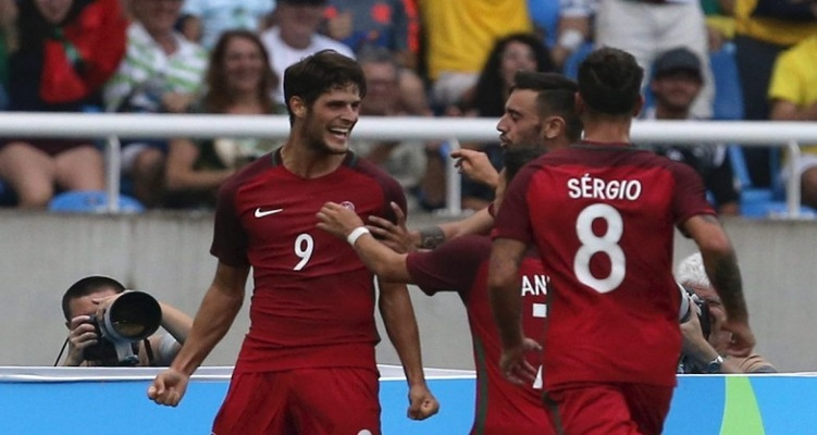 RIO2016: PORTUGAL S23 VENCE AS HONDURAS