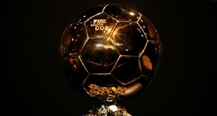 """FIFA QUER ACABAR COM A """"BOLA DE OURO"""""""