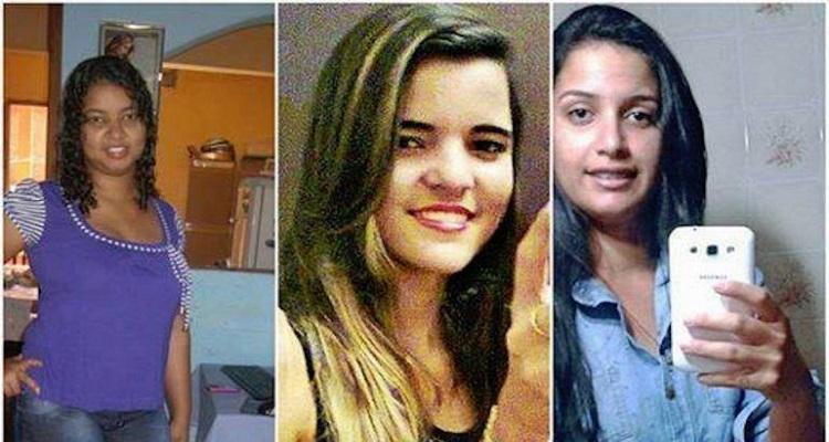 Suspeito de assassinar três brasileiras em Portugal é detido no Brasil