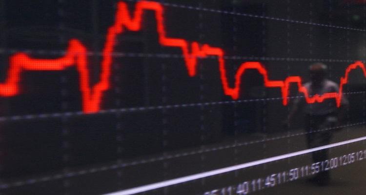 DÉFICE CAI PARA 2,8% NO 1º TRIMESTRE
