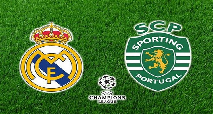 DIRECTO: REAL MADRID - SPORTING