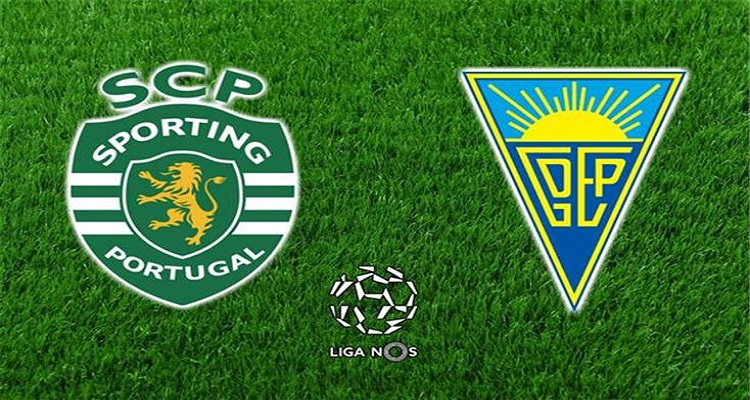 DIRECTO: SPORTING - ESTORIL