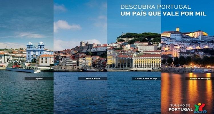 "PORTUGAL ""CHAMA"" TURISTAS INGLESES"