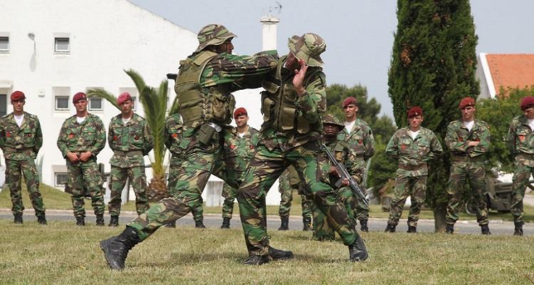 Constituídos dois arguidos por mortes no curso dos Comandos