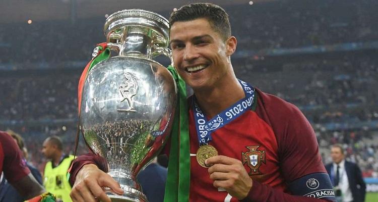EURO2016 RENDE 2,4 MILHÕES AOS CLUBES