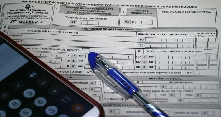 GOVERNO CORRIGE INJUSTIÇA NO IRS