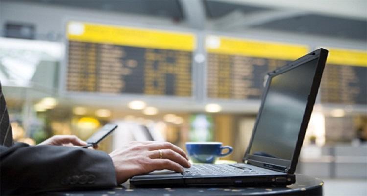 Utiliza wi-fi gratuito? 25% das redes não são seguras