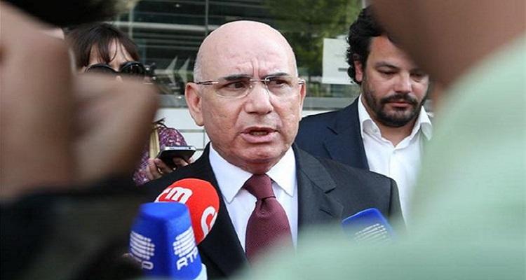 Duarte Lima vai apresentar recurso contra envio de processo para Portugal