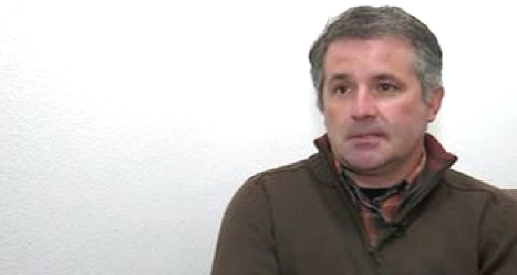 PEDRO DIAS HOJE PRESENTE A TRIBUNAL | RÁDIO REGIONAL