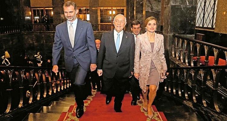 reis-espanha-terminam-visita-oficial