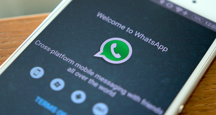 WHATSAPP VAI PERMITIR VIDEO-CHAMADAS