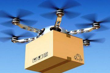 correios-da-franca-entregarao-correspondencias-via-drone