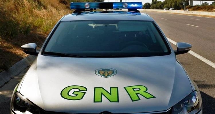 Operação Páscoa 2017 da GNR registou quatro mortos e 21 feridos graves