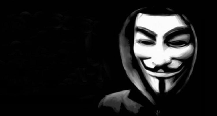 Anonymous dizem que a Terceira Guerra Mundial está a chegar
