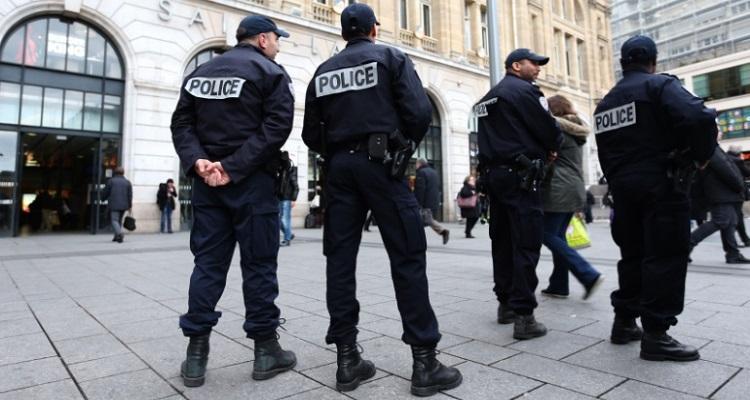 Após operação policial, Gare du Nord regressa à normalidade — Paris
