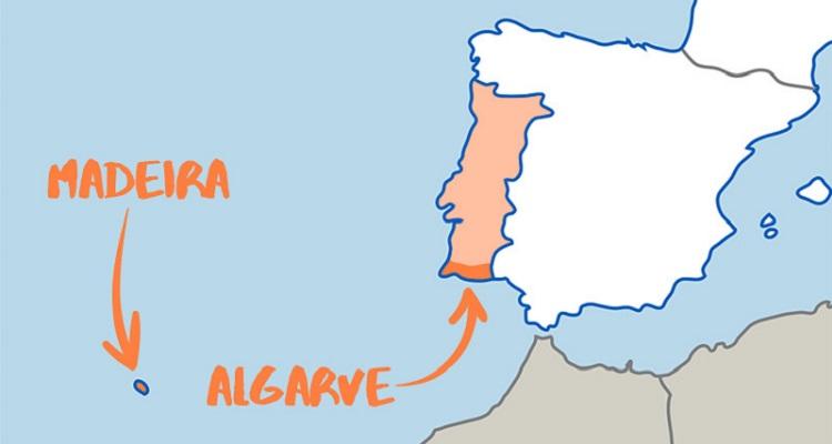 Funchal e Portimão vão ter ligação semanal por ferry