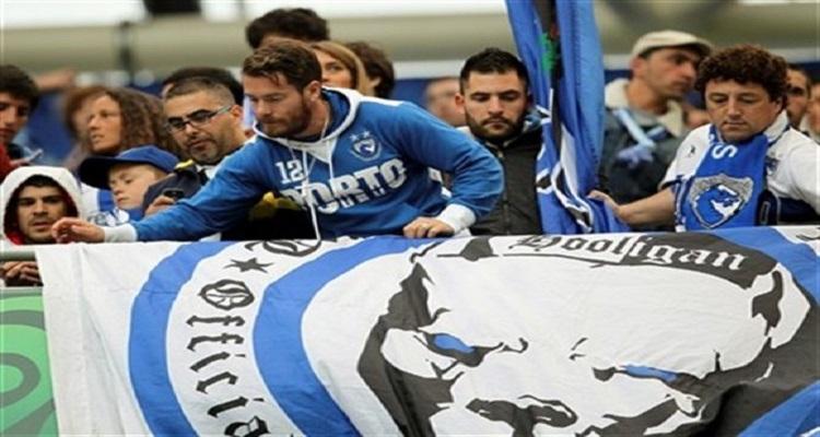 Oito detidos em investigação a claques de futebol