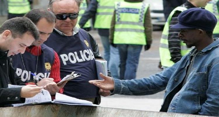Cidadãos afegãos detidos no Porto são suspeitos de atividades terroristas