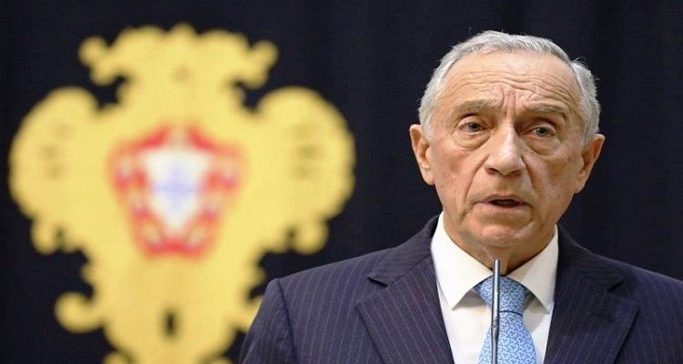 Presidente da República convoca Conselho de Defesa e Conselho de Estado