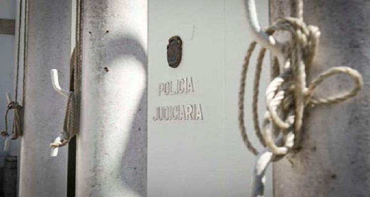 Detidos suspeitos de atear fogo em Bragança e Vila Real