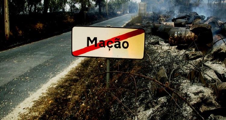 A23 reaberta pelas 05:20, duas nacionais cortadas em Mação - GNR