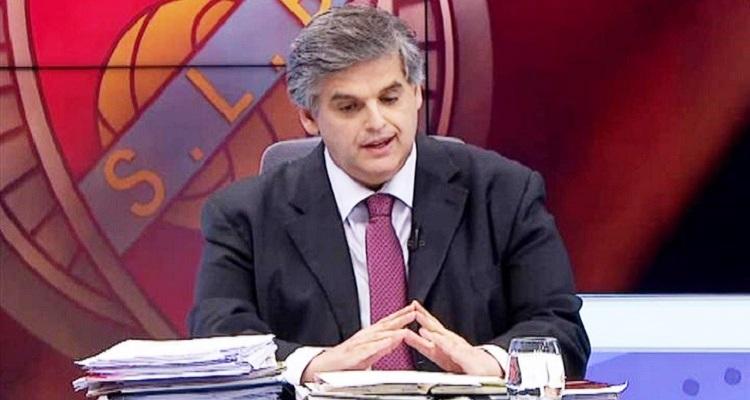 Pedro Guerra vai sair da BTV