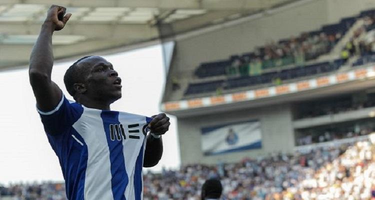 Liga: FC Porto recebeu Moreirense e Aboubakar resolveu com um Hat-trick