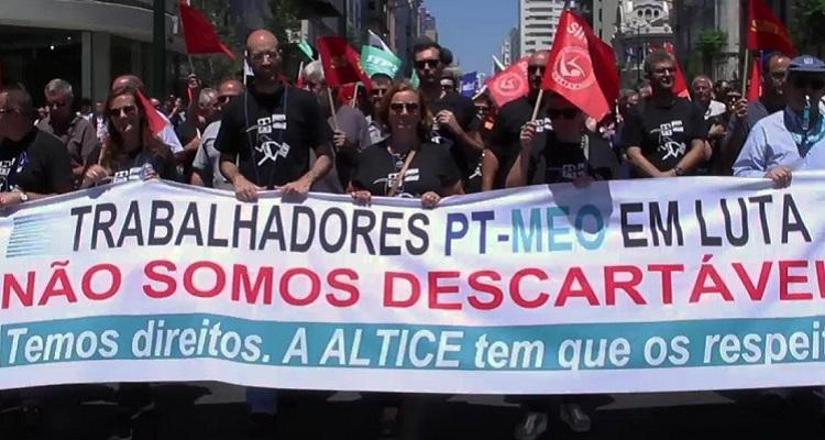 Trabalhadores PT prometem mais