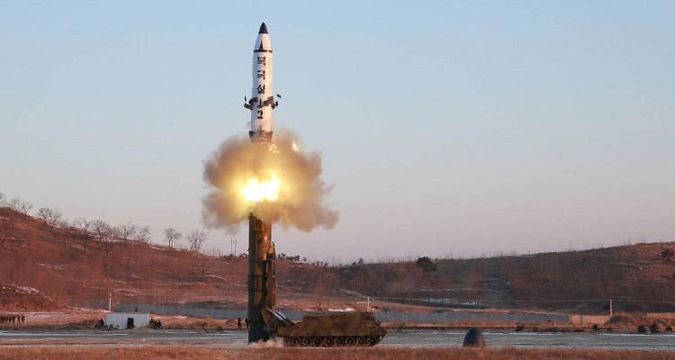 Coreia do Norte adverte Japão sobre 'autodestruição iminente'