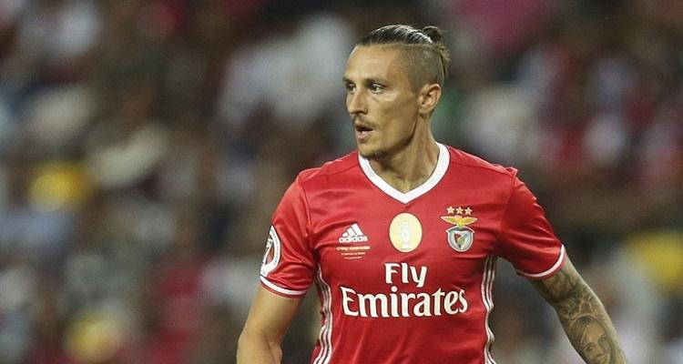 Fejsa renovou contrato com o Benfica — Oficial