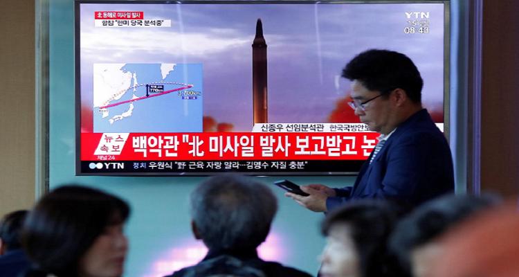 Coreia do Norte rejeita sanções, uma