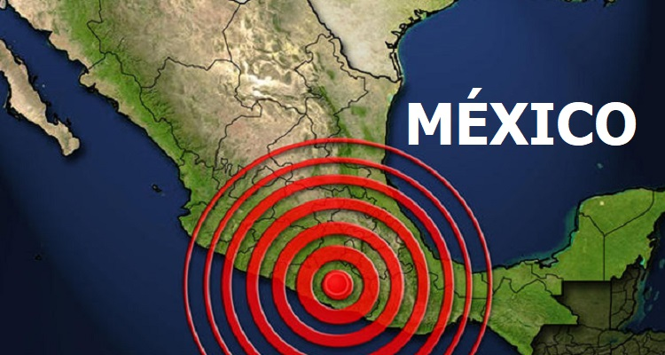 Numero de mortos no terremoto do México sobe para 58