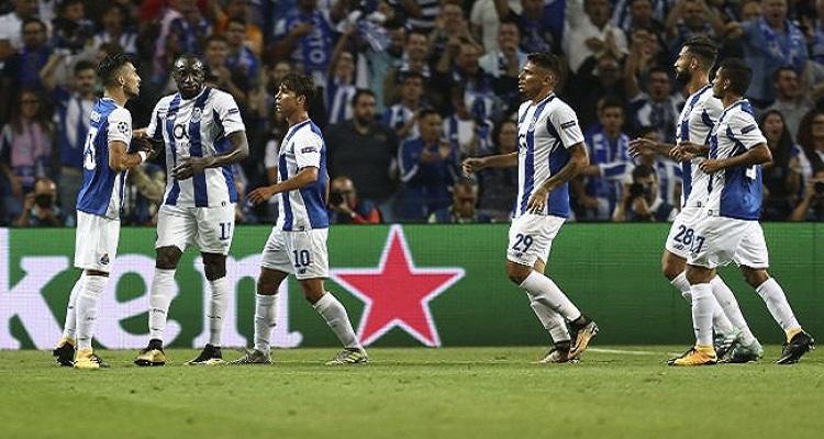 Sporting empata e deixa FC Porto isolado na liderança