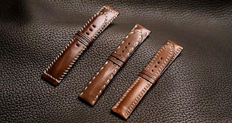ef5b4aa3abc A empresa vai fabricar braceletes para relógios de luxo e o produto será  100% para exportação.