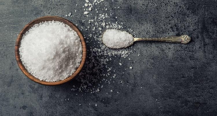 Nutricionistas aplaudem taxa para o sal mas querem mais medidas