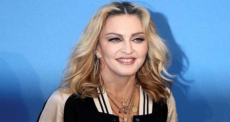 Ministra recebeu Madonna para tratar de visto