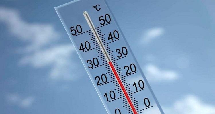 Temperaturas e vento agravam