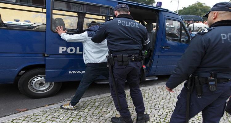 PJ faz 52 detenções por sequestros e tráfico em Lisboa