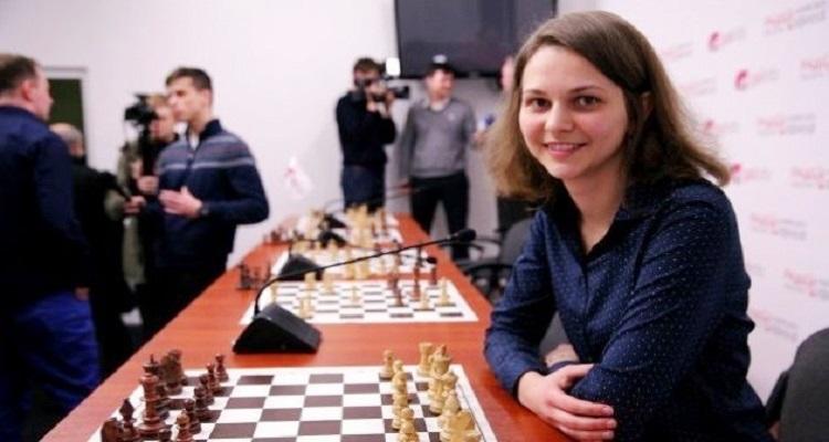 Arábia Saudita recusou vistos a jogadores israelitas — Mundial de xadrez