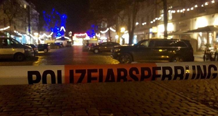 Alemanha: Explosivo encontrado em mercado de Natal de Potsdam
